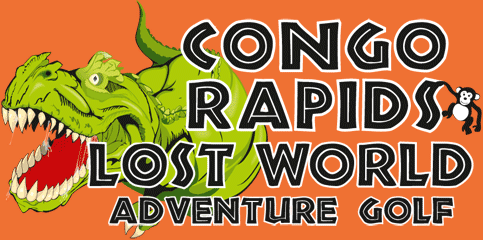 Congo Rapids Lost World