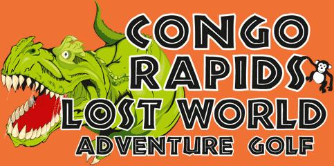 Congo Rapids Woodbridge